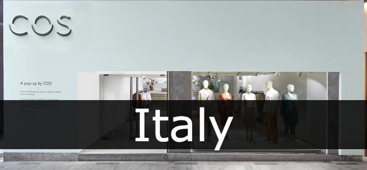 COS Italy