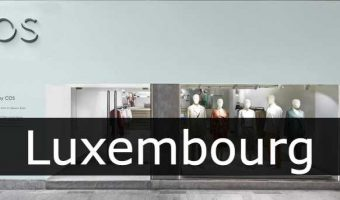 COS Luxembourg