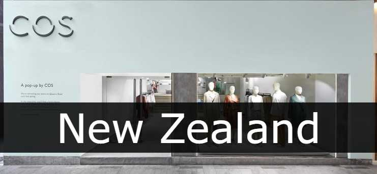 COS New Zealand