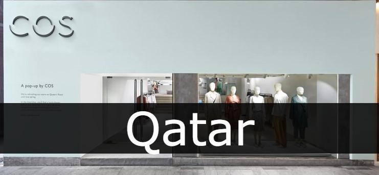 COS Qatar