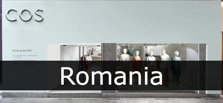 COS Romania