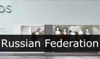 COS Russian Federation