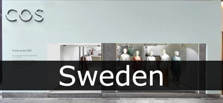 COS Sweden