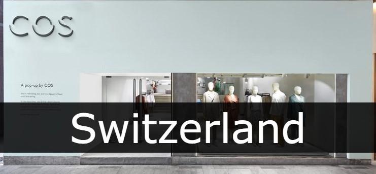 COS Switzerland