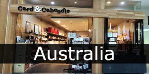 Card and Caboodle Australia