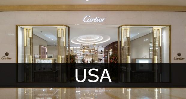 Cartier USA