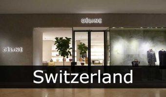Celine Switzerland