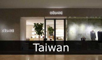 Celine Taiwan