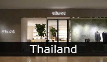 Celine Thailand