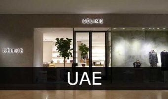 Celine UAE