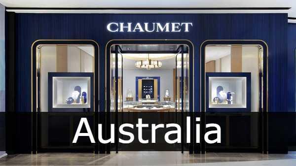 Chaumet Australia