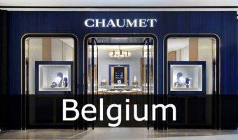 Chaumet Belgium