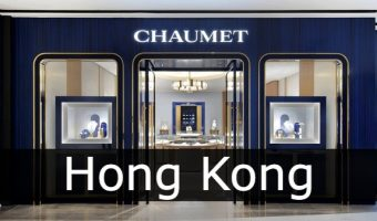 Chaumet Hong Kong