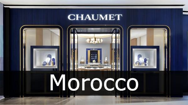 Chaumet Morocco