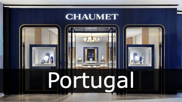 Chaumet Portugal