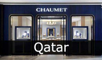 Chaumet Qatar