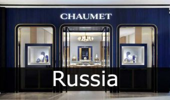 Chaumet Russia