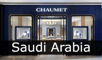 Chaumet Saudi Arabia