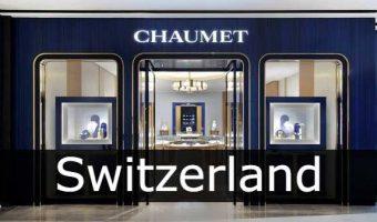 Chaumet Switzerland