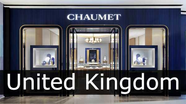 Chaumet United Kingdom