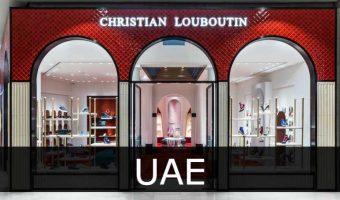 Christian Louboutin UAE