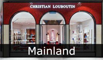 Christian Louboutin Mainland