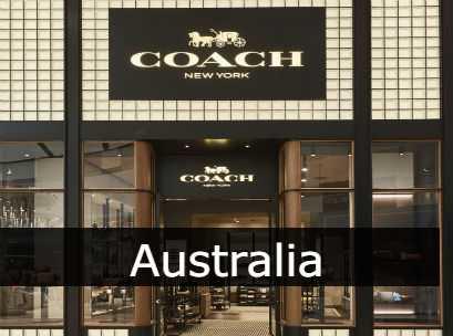 Coach Australia