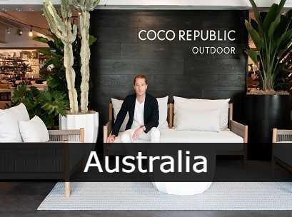 Coco Republic Australia