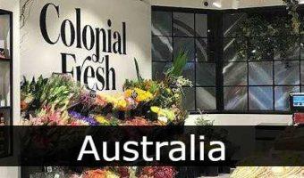 Colonial Fresh Australia