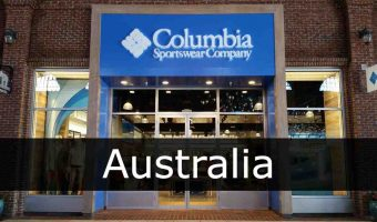 Columbia Australia