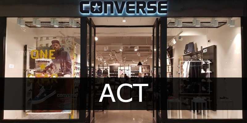 Converse ACT
