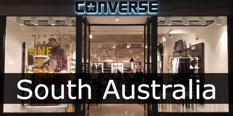 Converse South Australia