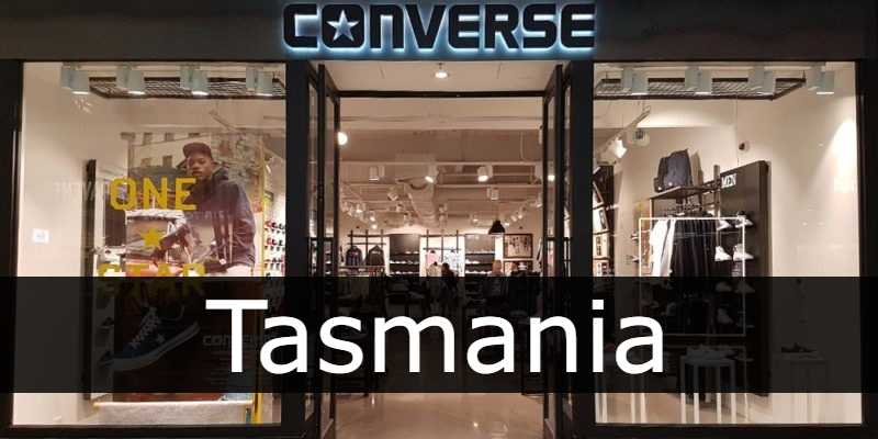 Converse Tasmania