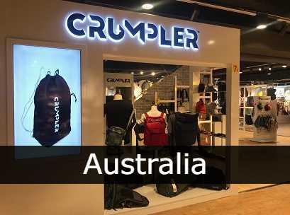 Crumpler Australia