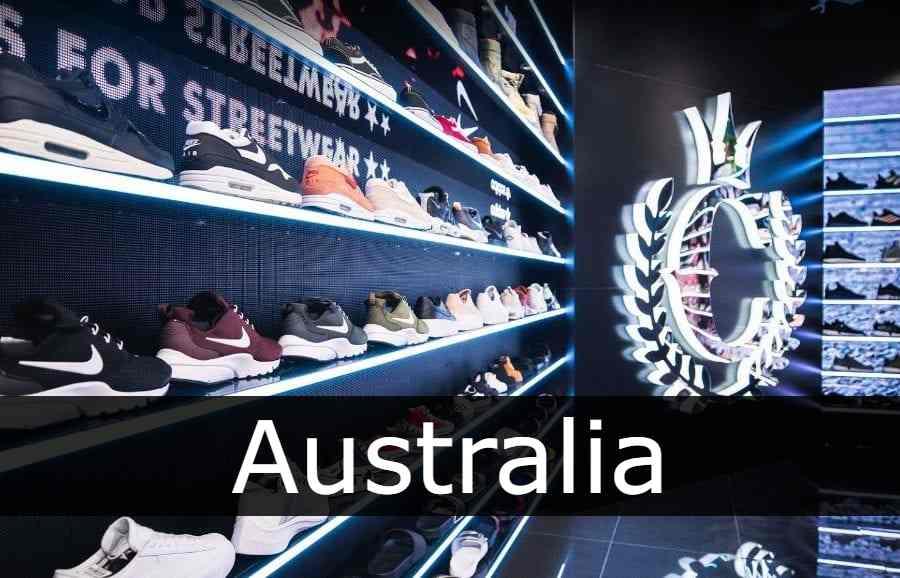 Culture Kings Australia