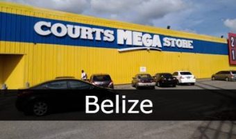 Courts Belize