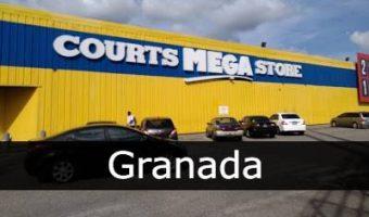 Courts Granada