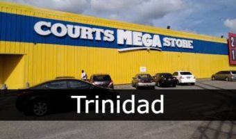 Courts Trinidad