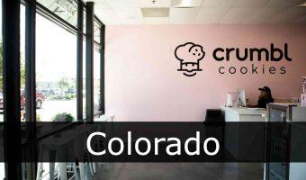 Crumbl Cookies Colorado