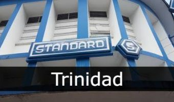 Standard Distributors Trinidad