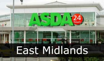 ASDA East Midlands