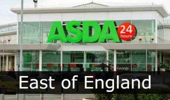 ASDA East of England