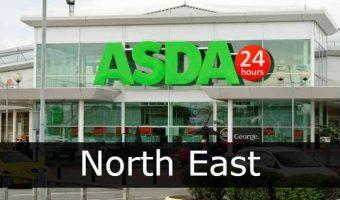 ASDA North East