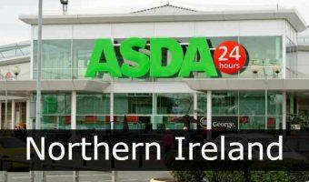 ASDA Northern Ireland