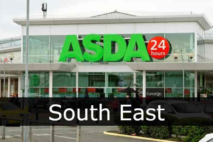 ASDA South East