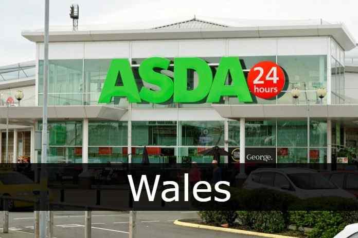 ASDA Wales
