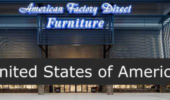 American Factory Direct United States of America