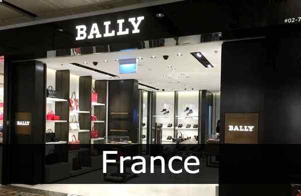 Bally France