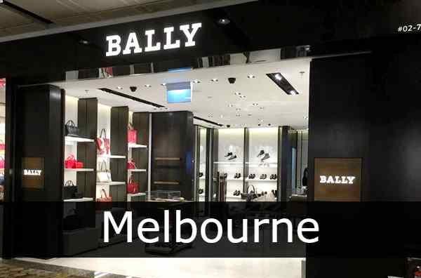 Bally Melbourne