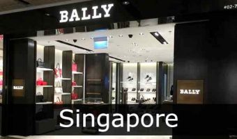 Bally Singapore